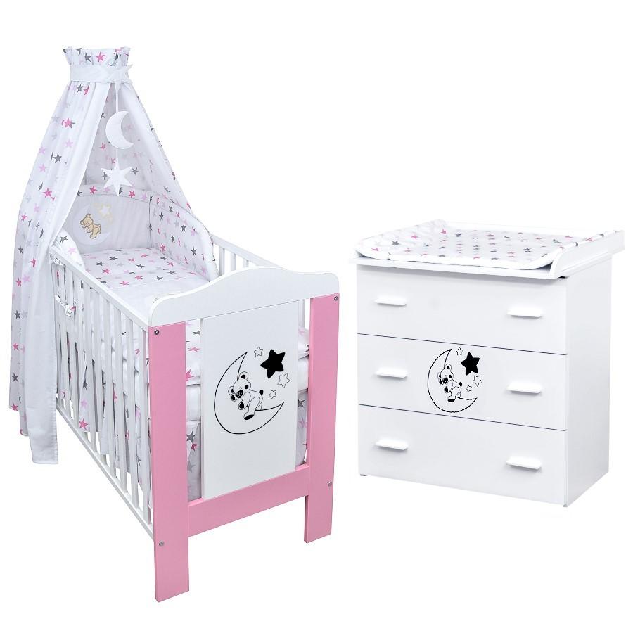 baby bettwsche komplett set gallery of updated with baby bettwsche komplett set stunning. Black Bedroom Furniture Sets. Home Design Ideas