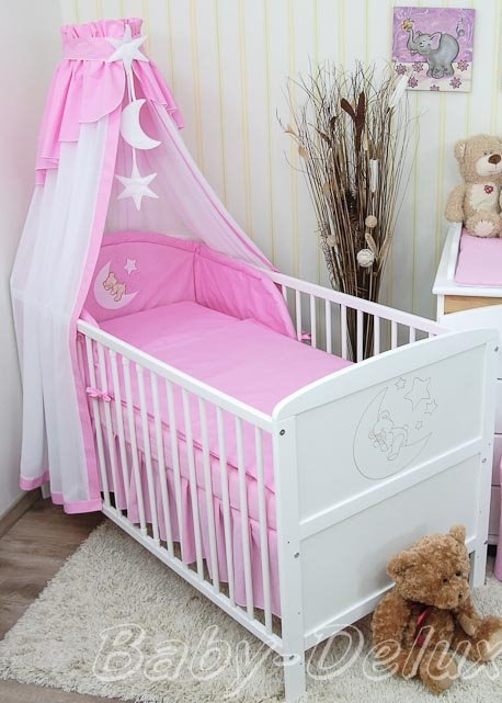 baby bettw sche himmel nestchen bettset my blog. Black Bedroom Furniture Sets. Home Design Ideas