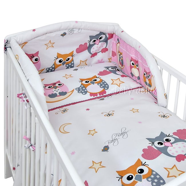 babybett kinderbett juniorbett wei 140x70 bettw sche bettset komplett neu var 1 ebay. Black Bedroom Furniture Sets. Home Design Ideas